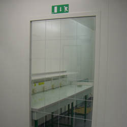 Equipement Cleanroom